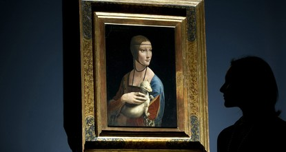 pPoland's Culture Ministry finalized a deal Thursday to buy a precious private art collection that includes a painting by Leonardo da Vinci, acting to ensure that the collection will remain part of...
