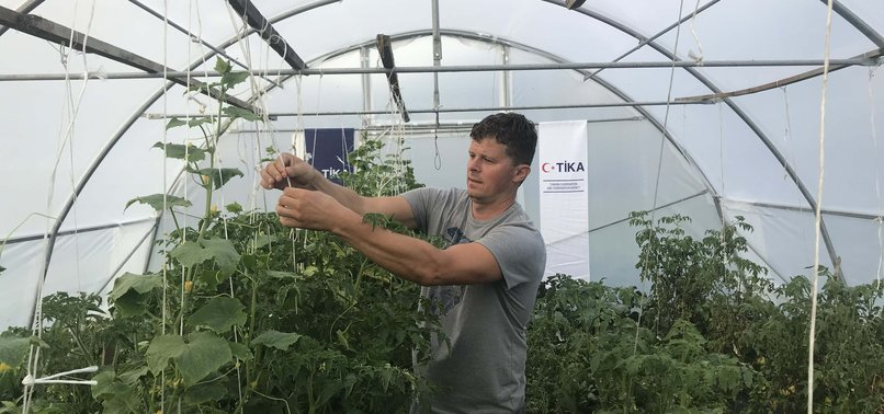 TURKISH AGENCY SUPPORTS FARMING PROJECTS IN MONTENEGRO