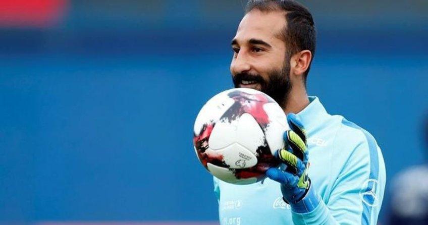 Volkan Babacan: Fenerbahçe'den teklif gelirse...