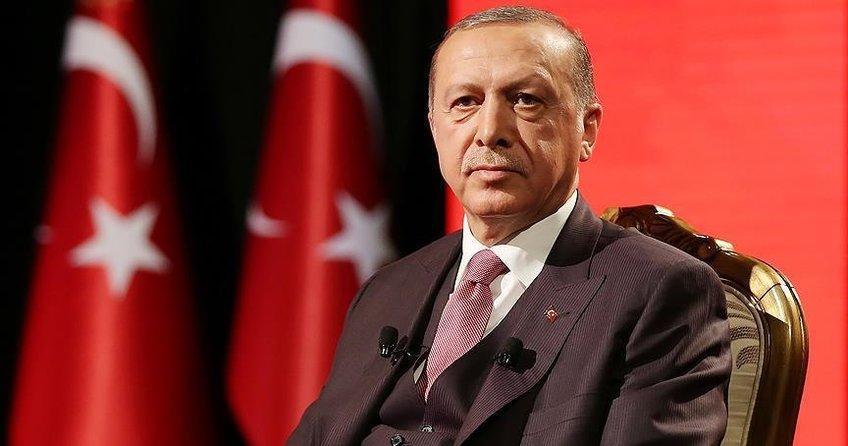 Cumhurbaşkanı Erdoğan CNN Internationala konuştu: Kaybeden Amerika olacaktır