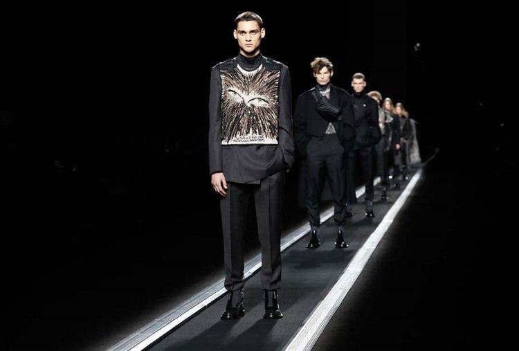 Dior Homme Sonbahar/Kış 2019-20 koleksiyonu