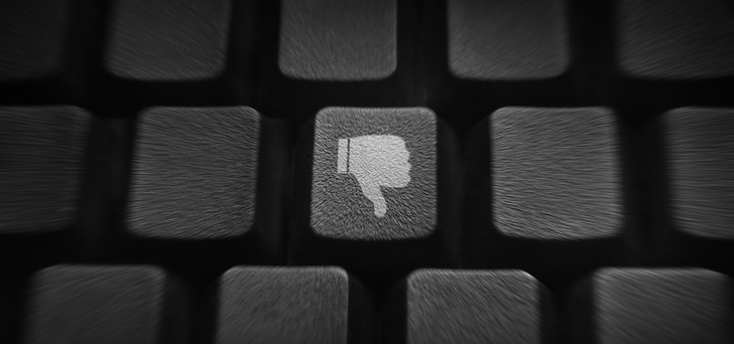 75% OF MILLENNIALS IN TURKEY VICTIMS OF ONLINE HATE, ABUSE, MICROSOFT INDEX SHOWS