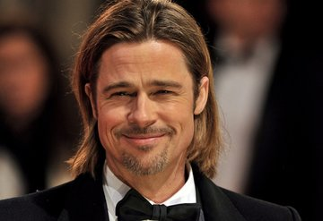 Brad Pitt'ten takdir toplayan hareket