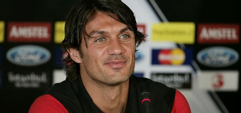 BOBAN, MALDINI JOIN FORMER CLUB AC MILAN IN RESHUFFLE