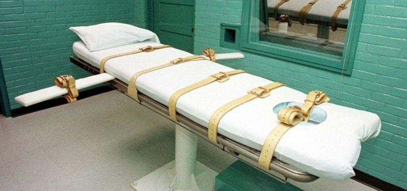 U.S. TO CARRY OUT FIRST FEDERAL EXECUTION OF A WOMAN IN SEVEN DECADES