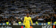 Chelsea allege racial abuse at Dynamo Kiev in Europa League tie
