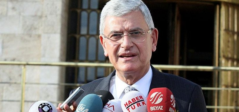 TURKEY PLACES IMPORTANCE ON RELATIONS WITH BULGARIA