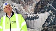 Özdemir: Türkiye'nin en yüksek barajında sona gelindi