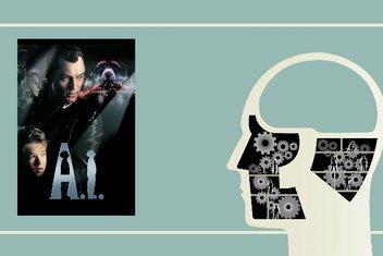 Yapay zeka hakkında izlemeniz gereken 10 film