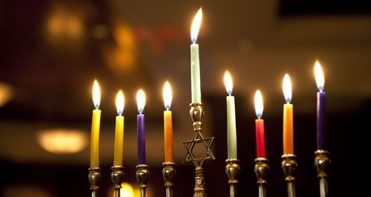 The eight-day Jewish celebration known as Hanukkah or the Jewish Festival of Lights will begin on Dec. 25 this week. With nightly menorah lighting, special prayers and fried food, Hanukkah, the...