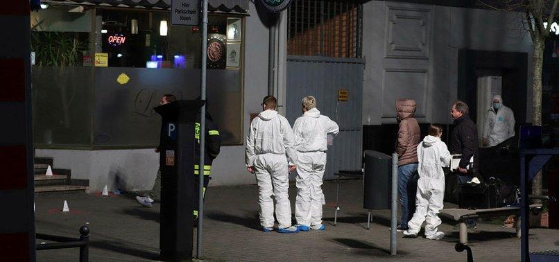 US POLICE: TWO DEAD IN SOUTH CAROLINA NIGHTCLUB SHOOTING