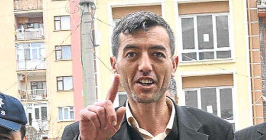 'Tekelci Ahmet'e 5 yıl hapis!