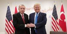 Donald Trump calls Turkish President Erdoğan 'a friend of mine'