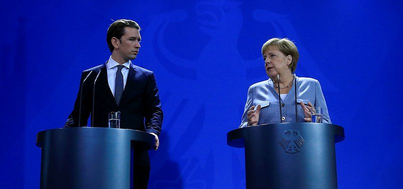 EU LEADERS TO DISCUSS MIGRATION, BREXIT IN SALZBURG