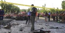 16 killed, 82 injured in Nigeria suicide blasts