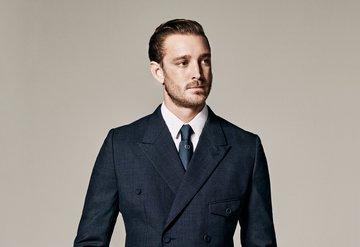 Dior'un Yeni Marka Elçisi: Pierre Casiraghi