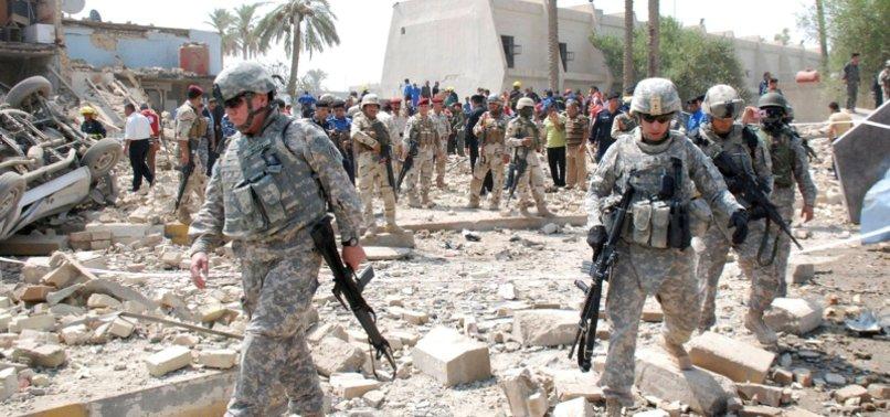 US 'WAR ON TERROR' HAS SPAWNED TERROR GROUPS: IRAN FM