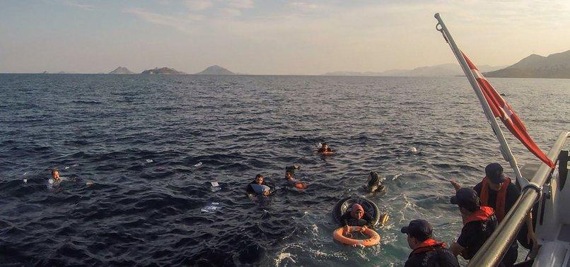 ANKARA ACCUSES GREECE OF VIOLATING INTERNATIONAL LAW