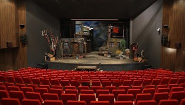 Devlet Tiyatroları Filistin için perde kapatacak