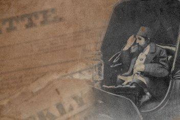 2. Abdülhamidin tanıdık fotoğraflarının bilinmeyen tarihleri