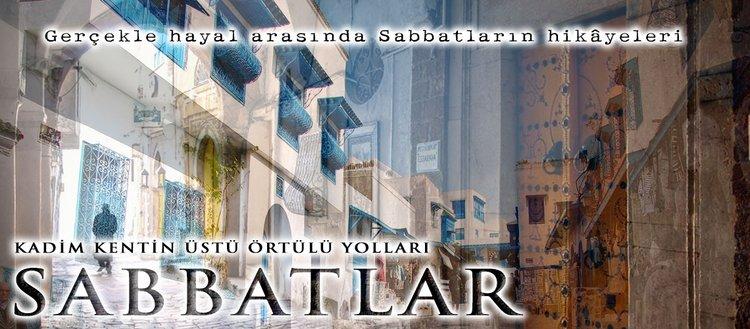 """Kadim kentin üstü örtülü yolları """"Sabbatlar""""(Nisan 13, 2018)"""