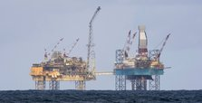 Oil prices up amid increasing concerns in Middle East