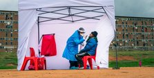South Africa coronavirus deaths top 10,000 - ministry