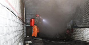 Coal mine accident in China's Chongqing claims 18 lives