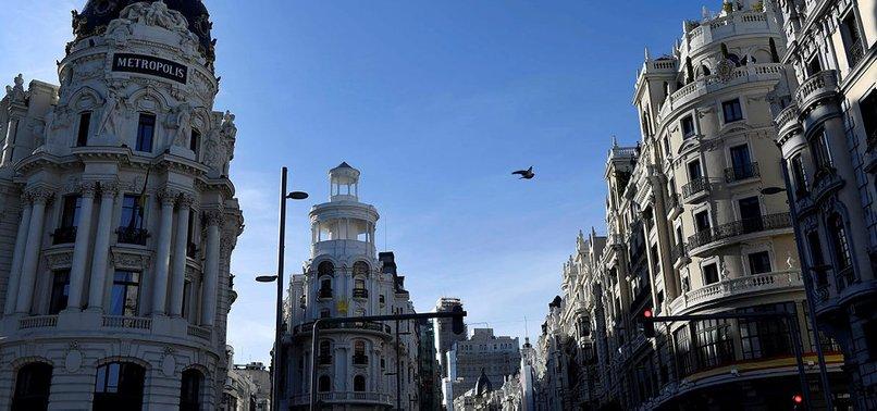 MADRID REGION MULLS CURFEW TO CURB CORONAVIRUS CONTAGION