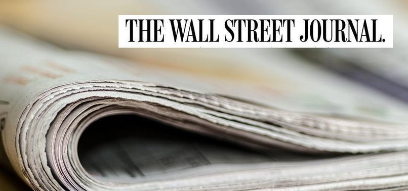 TURKS PROTEST AGAINST WALL STREET JOURNAL OVER ARTICLE
