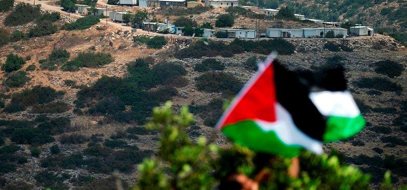 PALESTINIANS EXTEND WEST BANK VIRUS LOCKDOWN