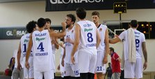 Anadolu Efes player tests positive for coronavirus