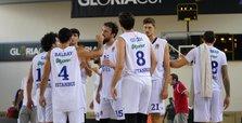 Anadolu Efes player tests positive for coronavirus