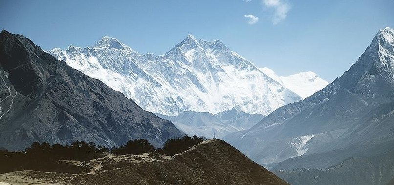 NEW STUDY WARNS OF DIRE MELT IN ASIAS HINDU-KUSH