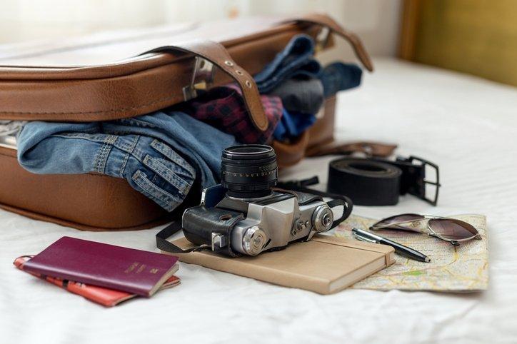 Sehayat çantanızda hangi bakım ürünleri bulunmalı?