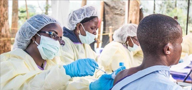 UGANDAN WORKERS INJECTED WITH WATER INSTEAD OF CORONAVIRUS VACCINE