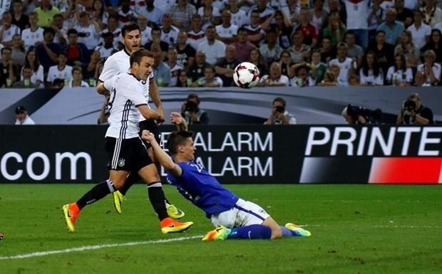 Bastian Schweinsteiger Almanya milli takımına veda etti