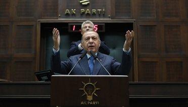 Başkan Erdoğandan Kılıçdaroğluna Tepki