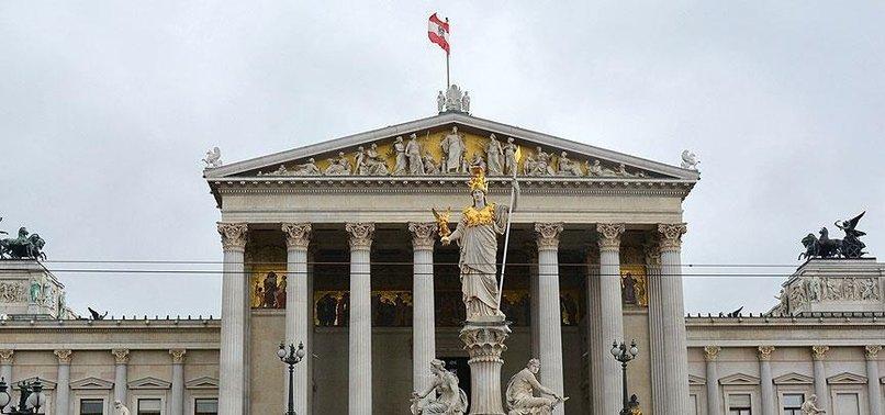 AUSTRIA SEEKS TO NORMALIZE TIES WITH TURKEY