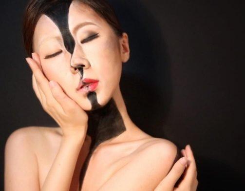 Koreli makyözden inanılmaz makyaj hileleri