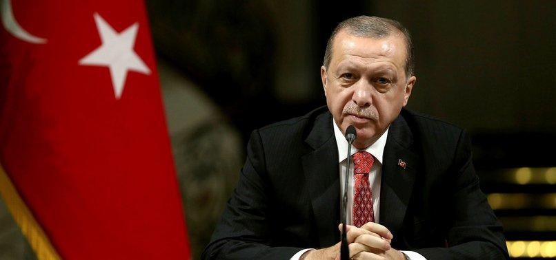 TURKISH PRESIDENT REMEMBERS 1980 MILITARY COUP VICTIMS