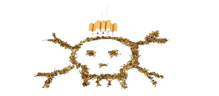 Türkiye, erkeklerde tütün kaynaklı hastalıklardan ölümlerde dünya ikincisi