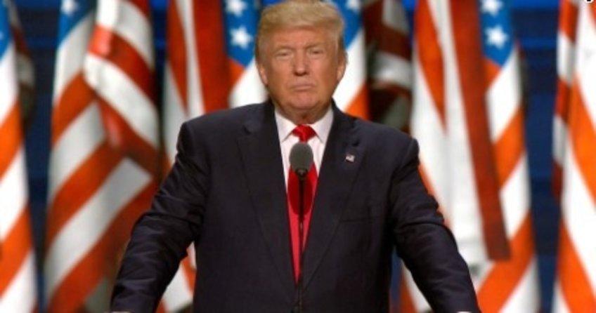 Piyasalarda Trump rüzgarı!
