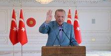 Erdoğan: Turkey overcoming economic effects of pandemic