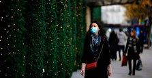Britain records 15,871 new coronavirus cases, 479 deaths