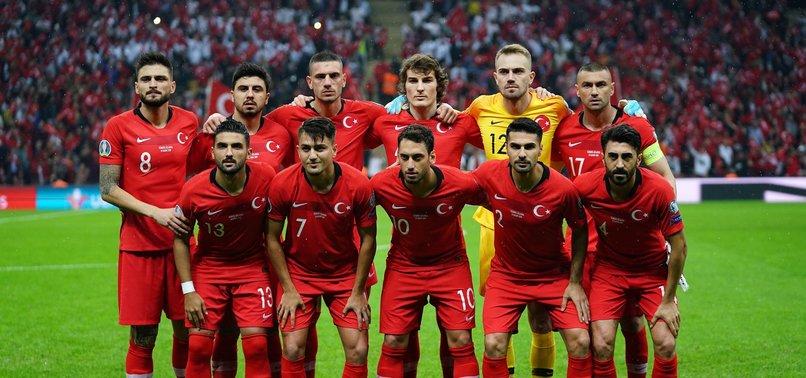 TURKEY DRAW ICELAND 0-0, BAG EURO 2020 TICKET