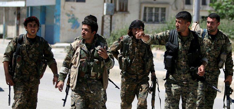 YPG/PKK BLOCKING CIVILIAN EXIT FROM AFRIN: UN