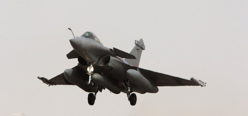 INDIA GRANTED WAIVERS UNDER FIGHTER JET DEAL: REPORT