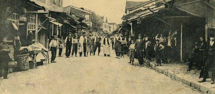 Osmanlıdan günümüze gelen kültür mirasları
