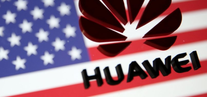 US BEGINS ISSUING LICENSES FOR COMPANIES TO SUPPLY NON-SENSITIVE GOODS TO HUAWEI